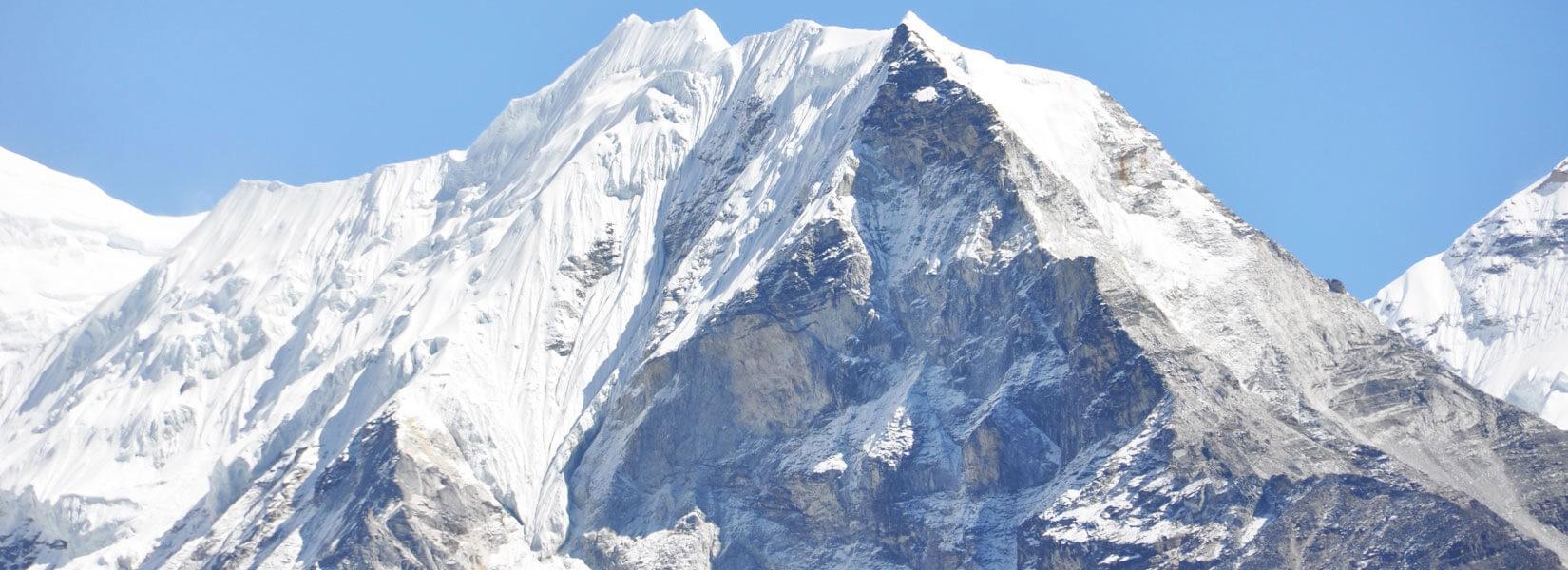 Island Peak Climbing Photo