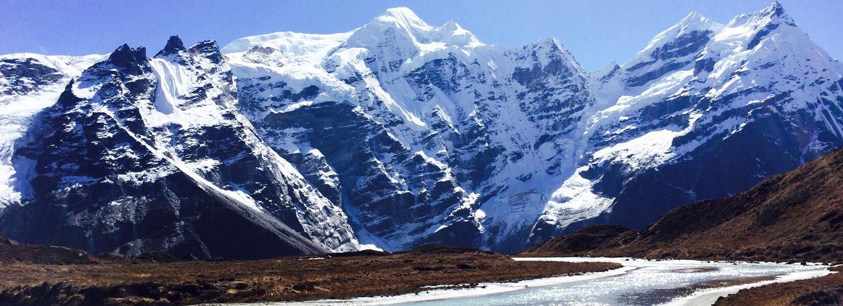 Short Mera Peak Climbing