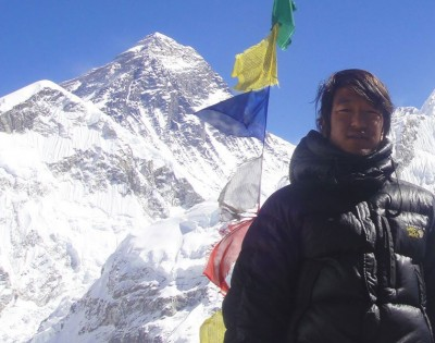 Everest Base Camp Trek Photo