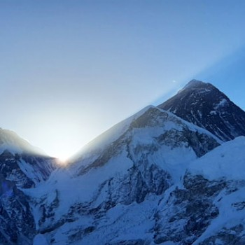 Mount Everest, Sagarmatha, Chomolungma