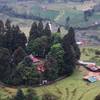 Ngonga Thekchhok Chholing Monastery, Estd. on 1738