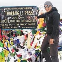 Ang Chhiring Sherpa