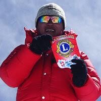 Dawa Gelje Sherpa