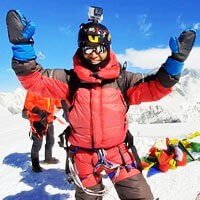 Galden Sherpa