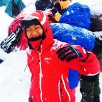 Jangbu Sherpa
