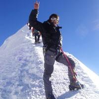 Pem Thile Sherpa