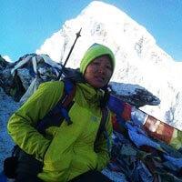 Pemafuti Sherpa