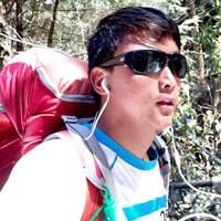 Phur Gyaljen Sherpa