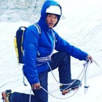 Phuri Gelzen Sherpa