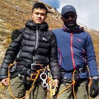 Tshiring Sherpa